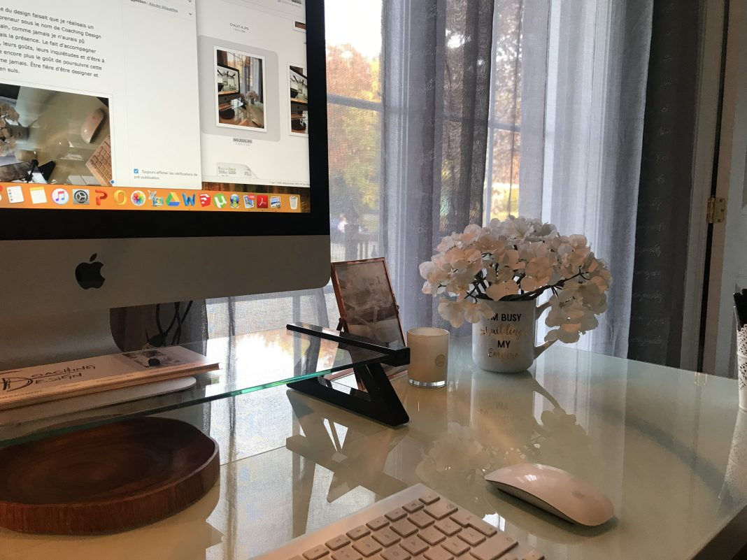 Ordinateur iMac