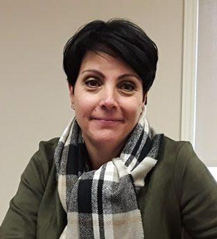 Nathalie Babin (Photo: journallesoir.ca, Pierre Michaud)