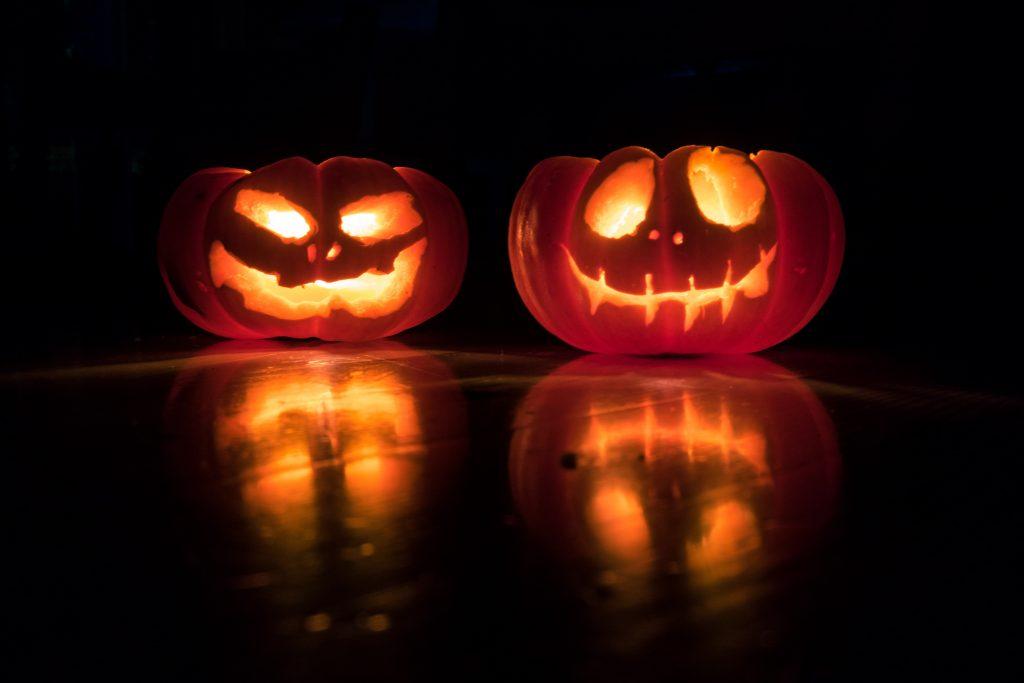 Célébrer l'Halloween en famille: quoi faire à Rimouski