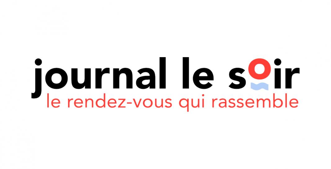 Partage Facebook - Journal le soir