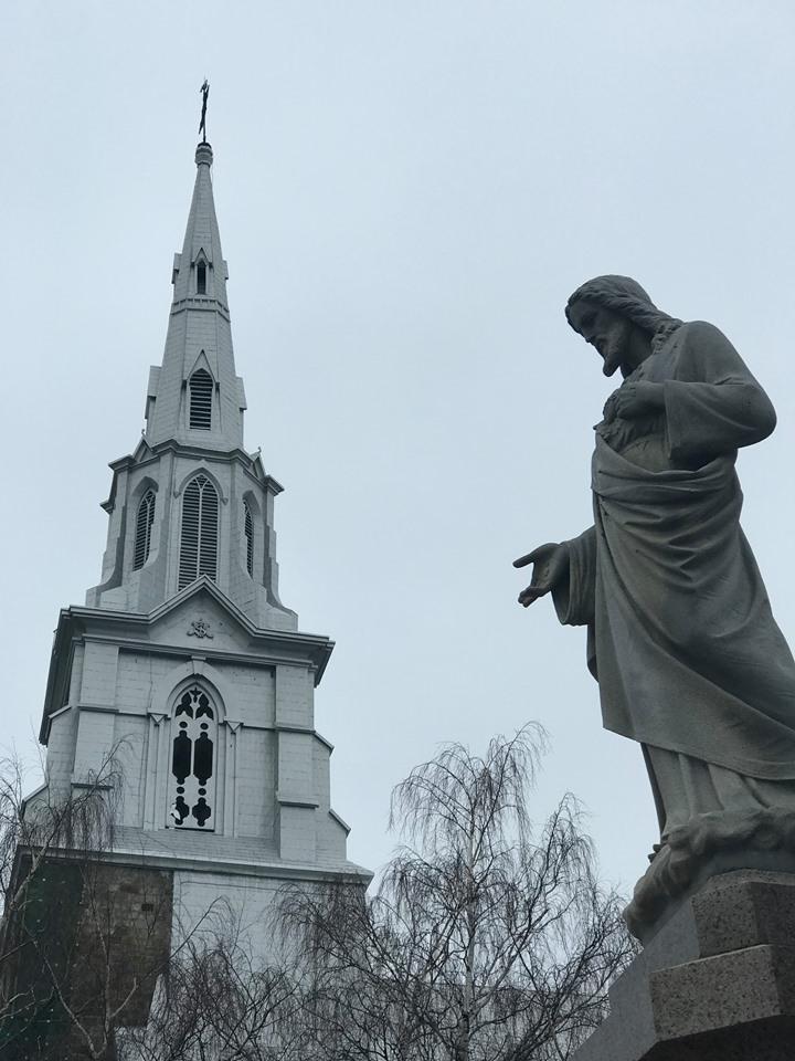 Un marguillier s'est vu répondre : « il n'y a pas de démocratie dans l'Église »