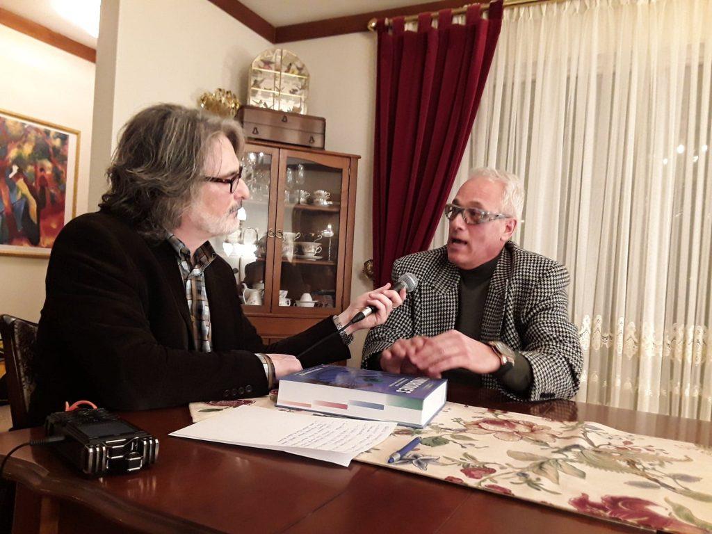EN VIDÉO Rencontre avec un Rimouskois hors du commun, le docteur Bruno Bissonnette