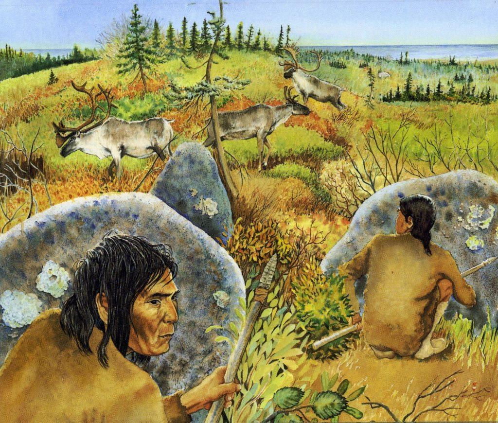 Rimouski il y a 8000 ans !