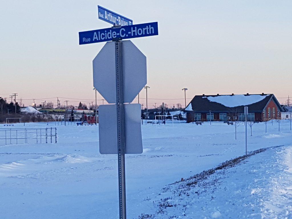 Lab-École Rimouski: remettons en question le choix de l'emplacement