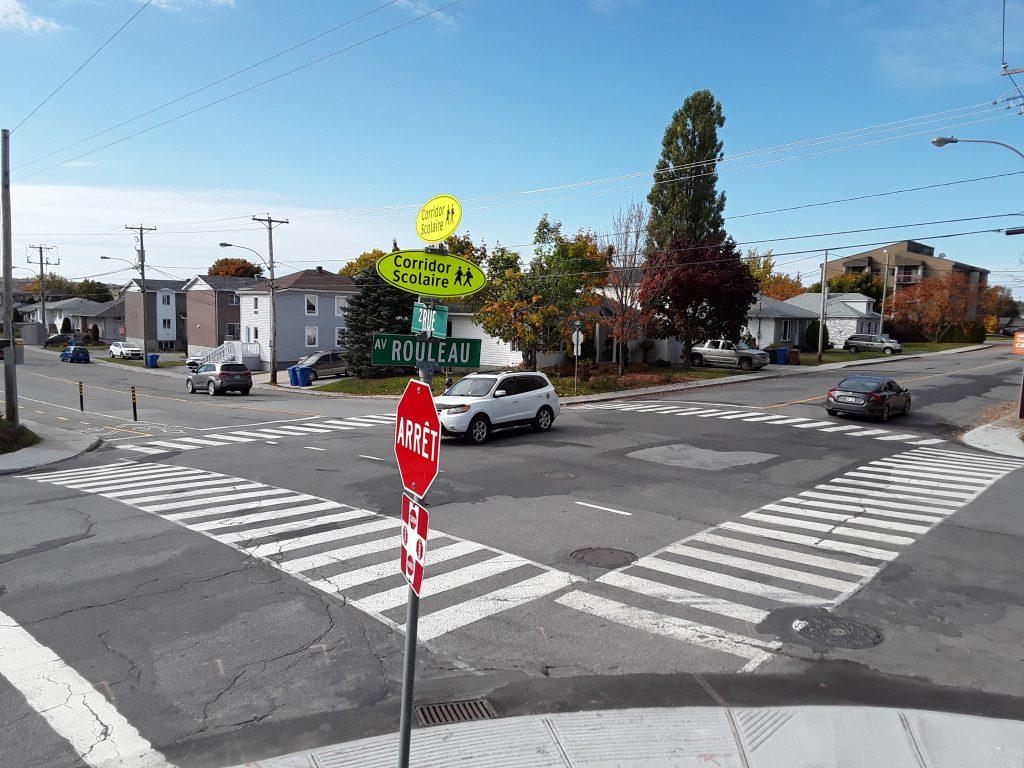 Zone résidentielle à 30 km/h : où en est la Ville?