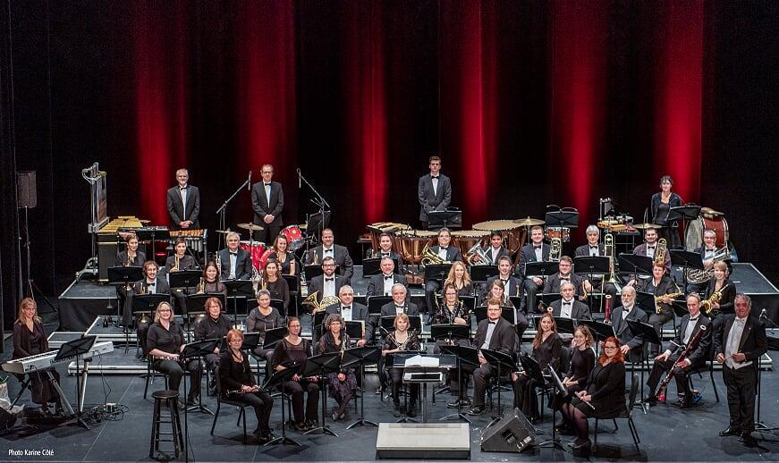 L'Ensemble Antoine-Perreault reporte son spectacle du 1er mai