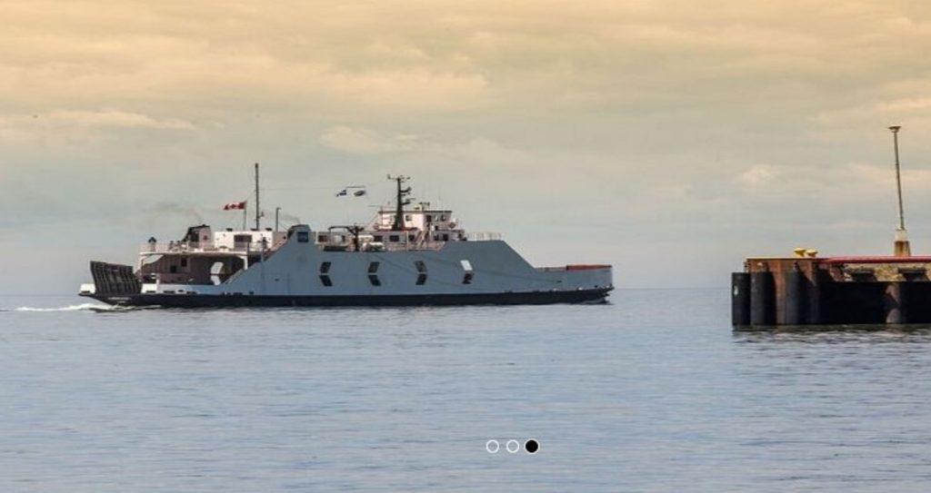 La compagnie de navigation des Basques espère opérer en août