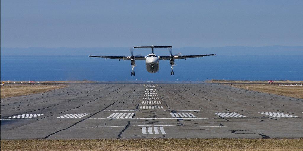 Vols ajoutés à l'Aéroport de Mont-Joli