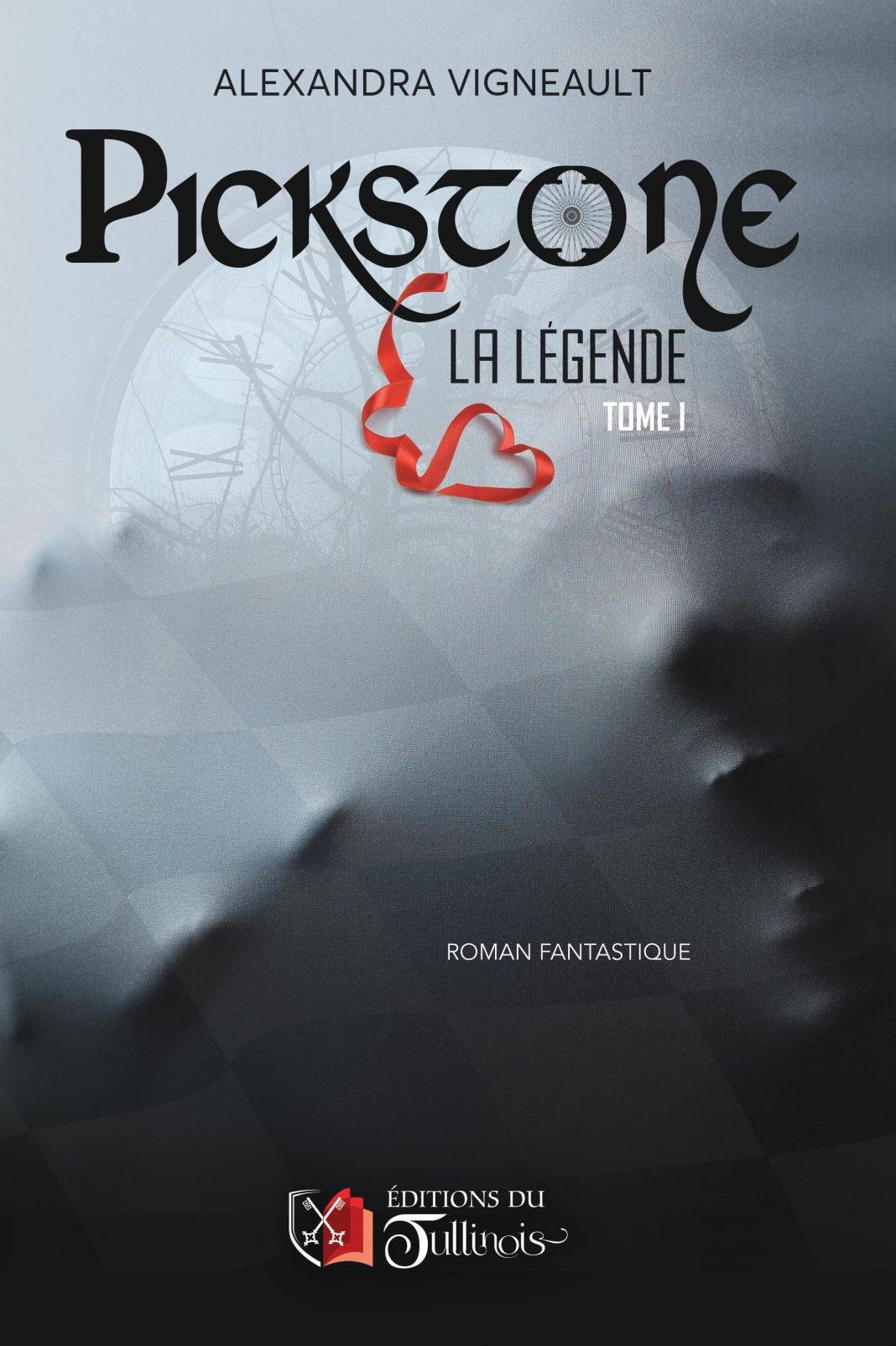 Lancement Du Livre Pickstone La Legende Tome I De L