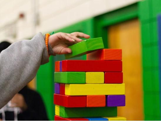 Entente de principe avec les intervenants en petite enfance