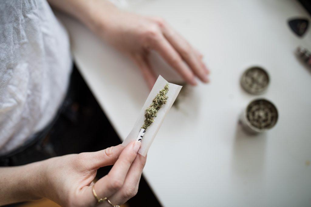 La consommation de cannabis a augmenté