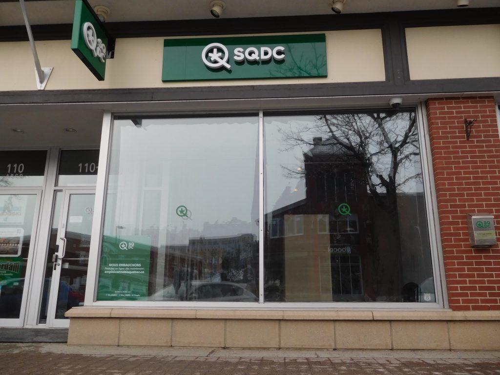 EN AUDIO Santé mentale Bas-Saint-Laurent s'inquiète de la suite de la légalisation du cannabis