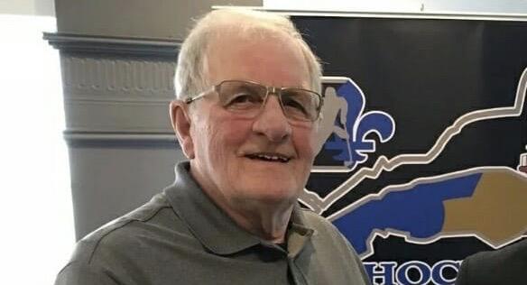 Hommage posthume à Donald Huard