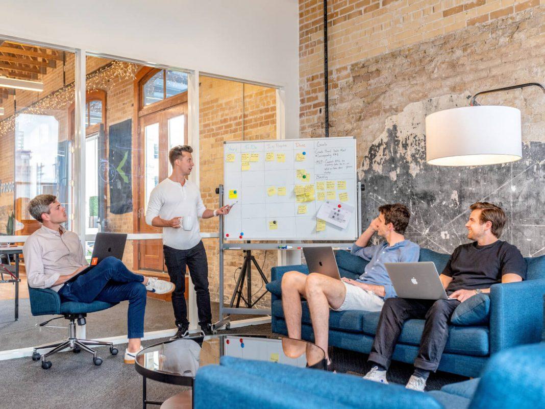 Apprendre l'entrepreneuriat