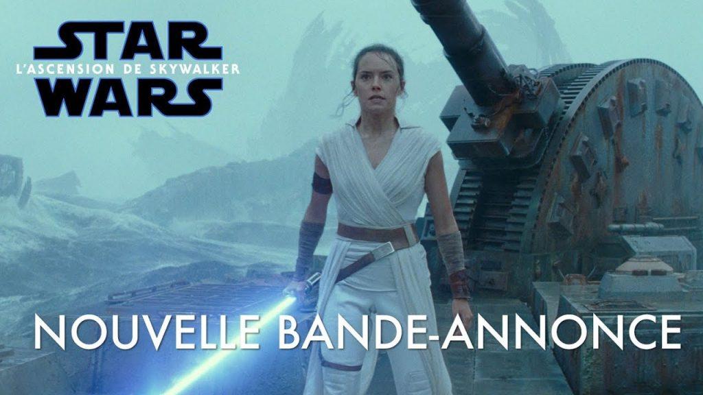 Star Wars épisode IX : La fin d'une saga