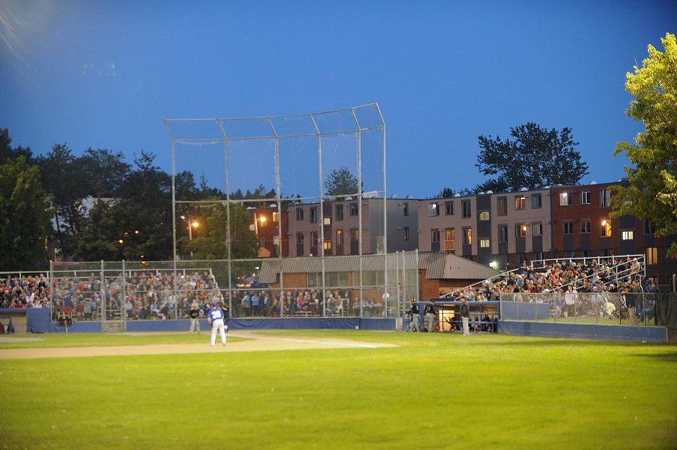 Baseball senior Puribec : le 1er juillet dans la mire