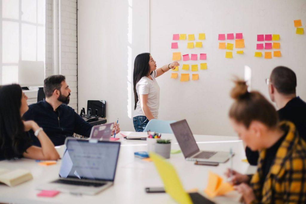 Être un entrepreneur, c'est d'abord communiquer