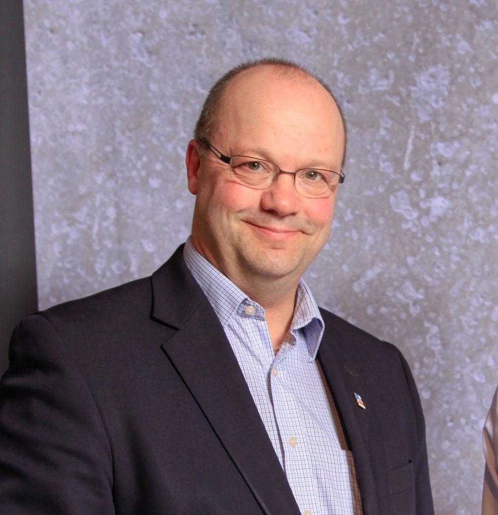 Martin Soucy sollicitera un nouveau mandat à Mont-Joli