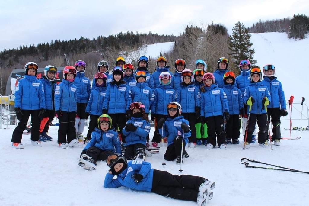 Le Club Alpin se porte bien au Parc du Mont Saint-Mathieu