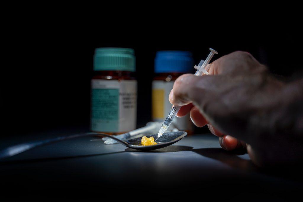 L'enquête préliminaire d'un accusé en matière de stupéfiants reportée une deuxième fois
