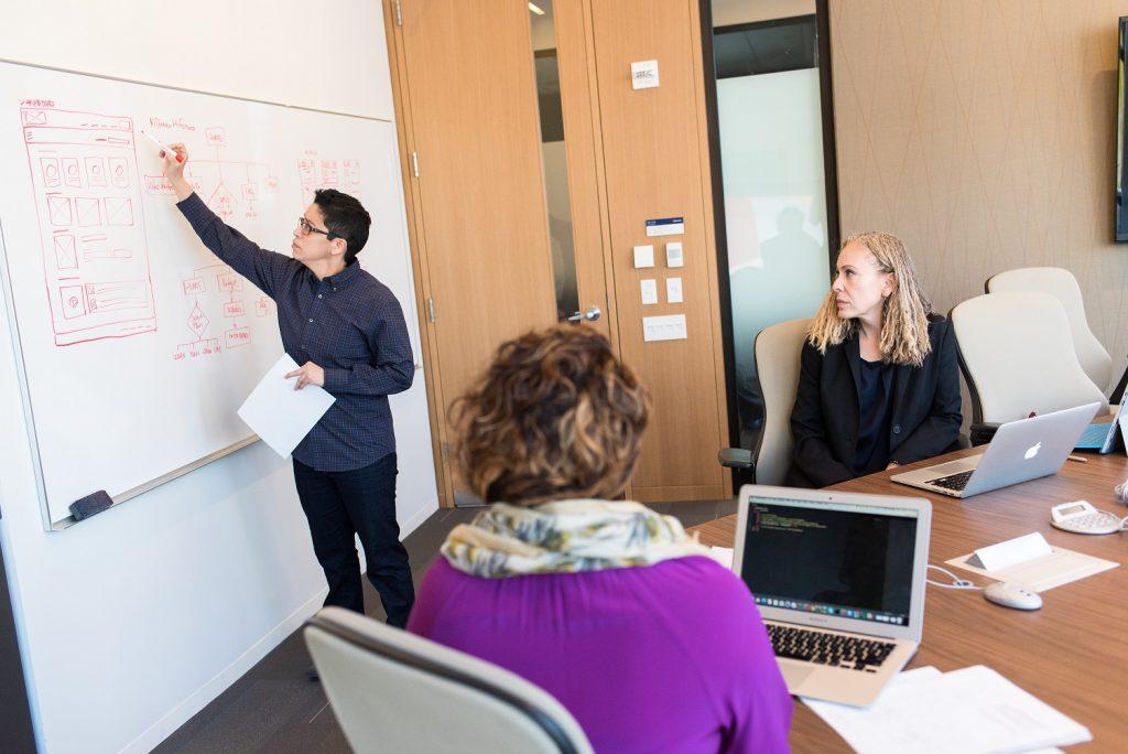 Groupe Collegia propose une formation sur l'équipe en milieu de travail