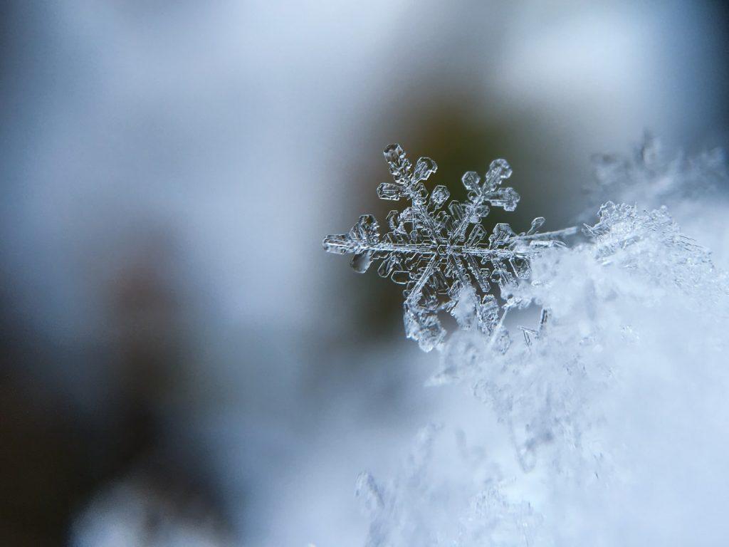Avis de tempête : jusqu'à 30 cm de neige