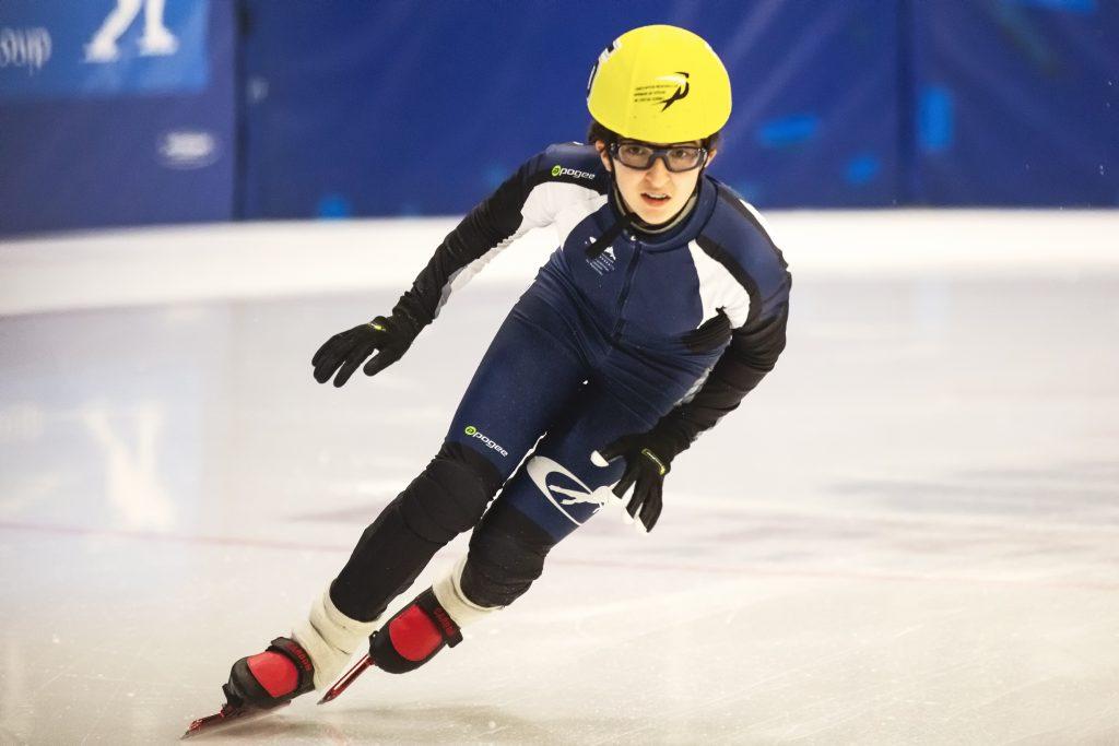 Des Cyclones classés pour les Championnats québécois