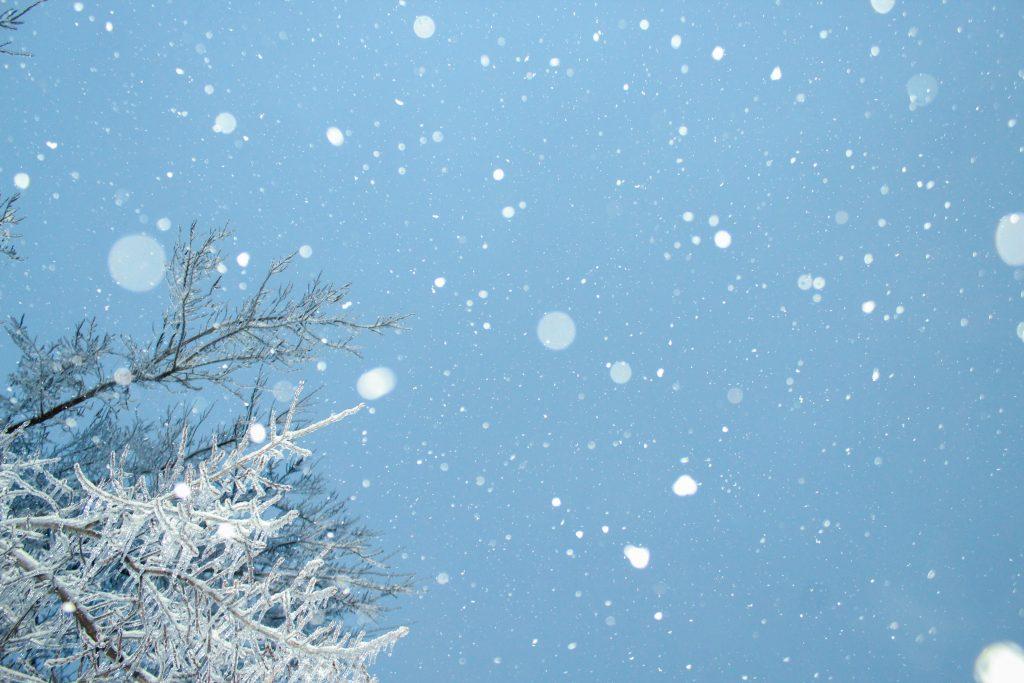 Avertissement de neige en vigueur pour Rimouski-Mont-Joli