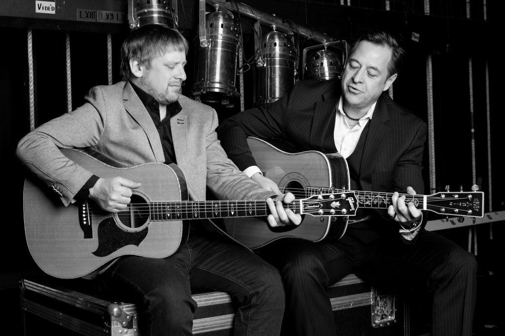 Un hommage à Johnny Cash intime et chaleureux