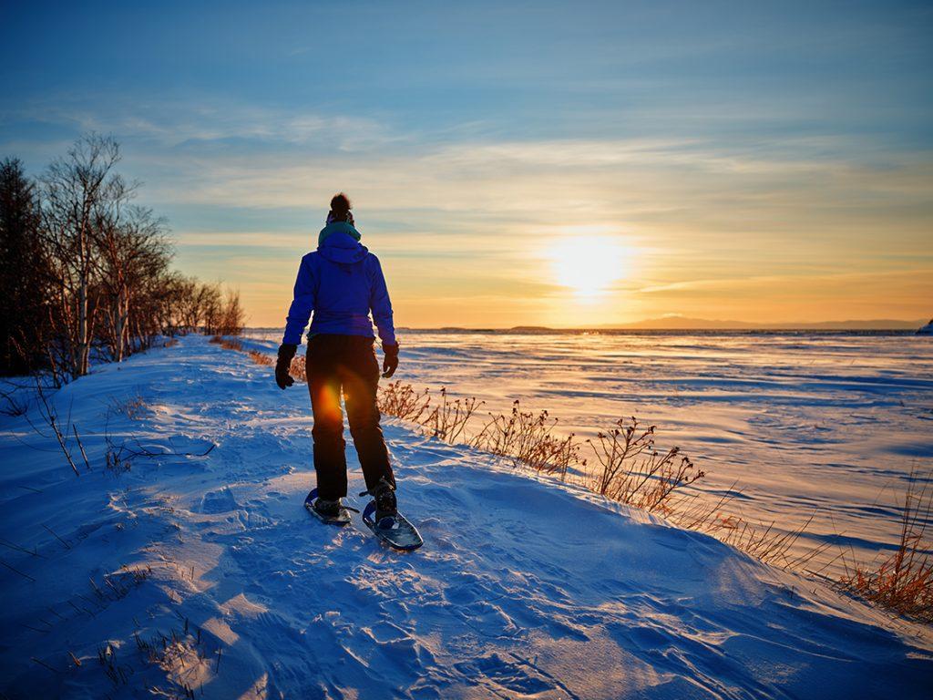La saison touristique d'hiver atteint son rythme de croisière