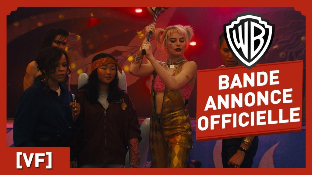 «Birds of prey», la rédemption de DC?