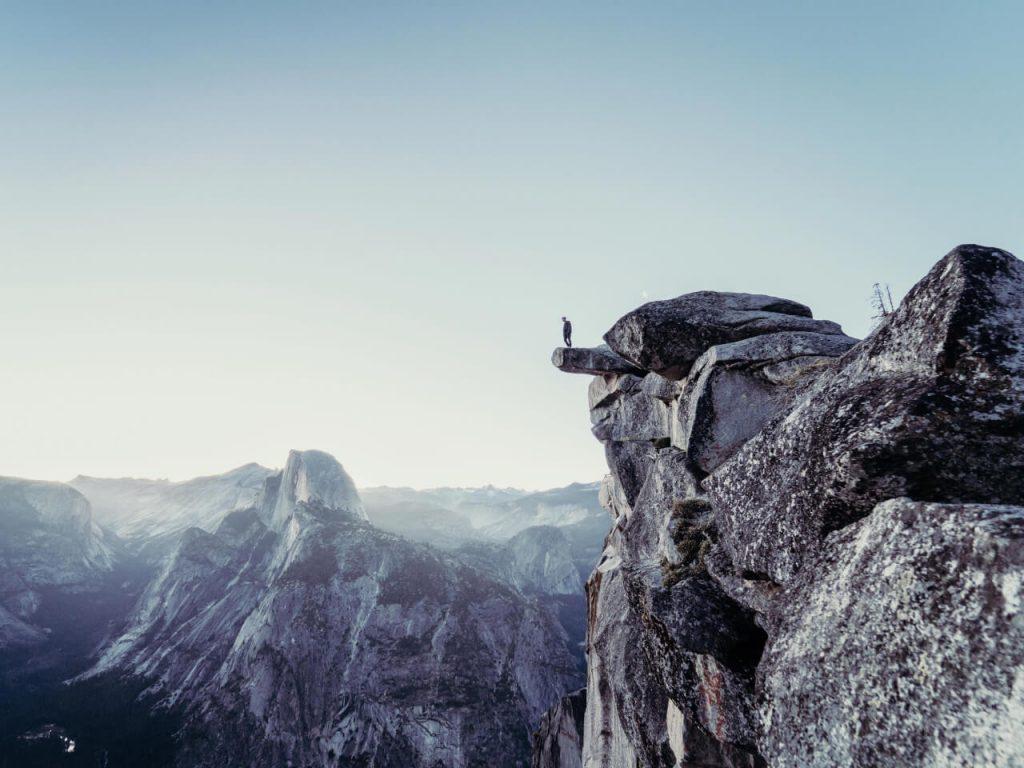 La prise de risque chez l'entrepreneur