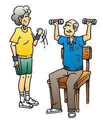 L'activité physique comme antidote au viellissement