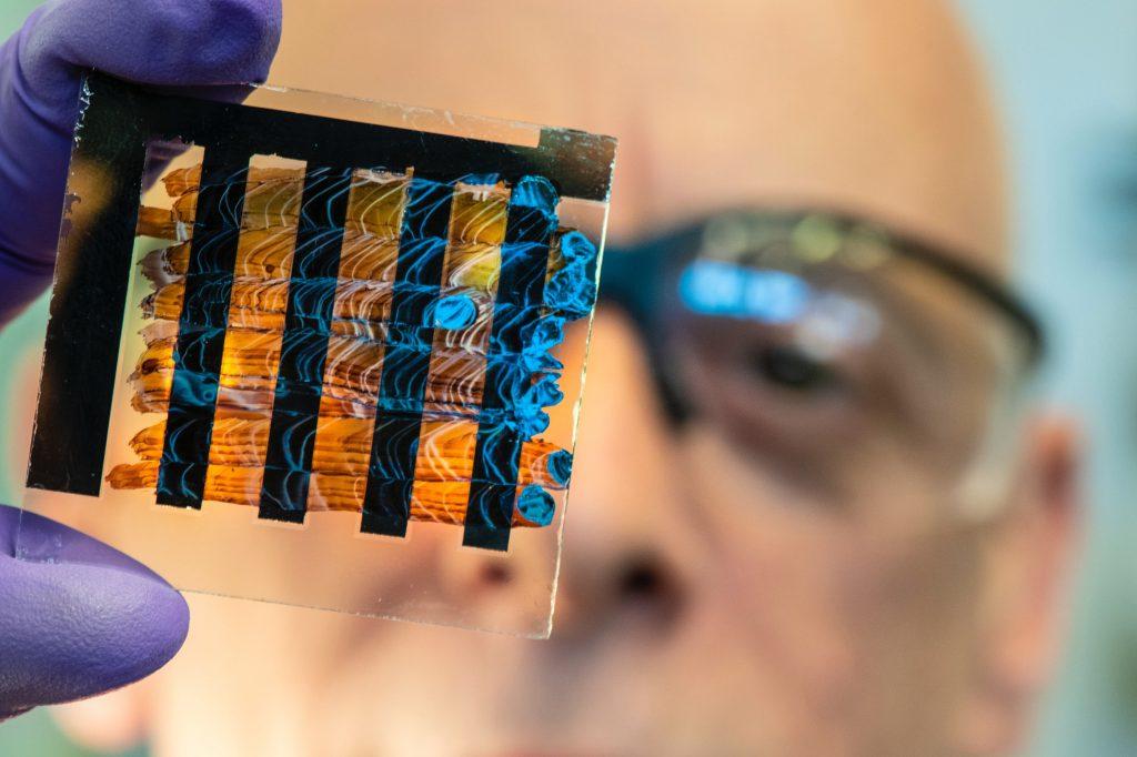 Investissement majeur dans la recherche sur les cellules souches