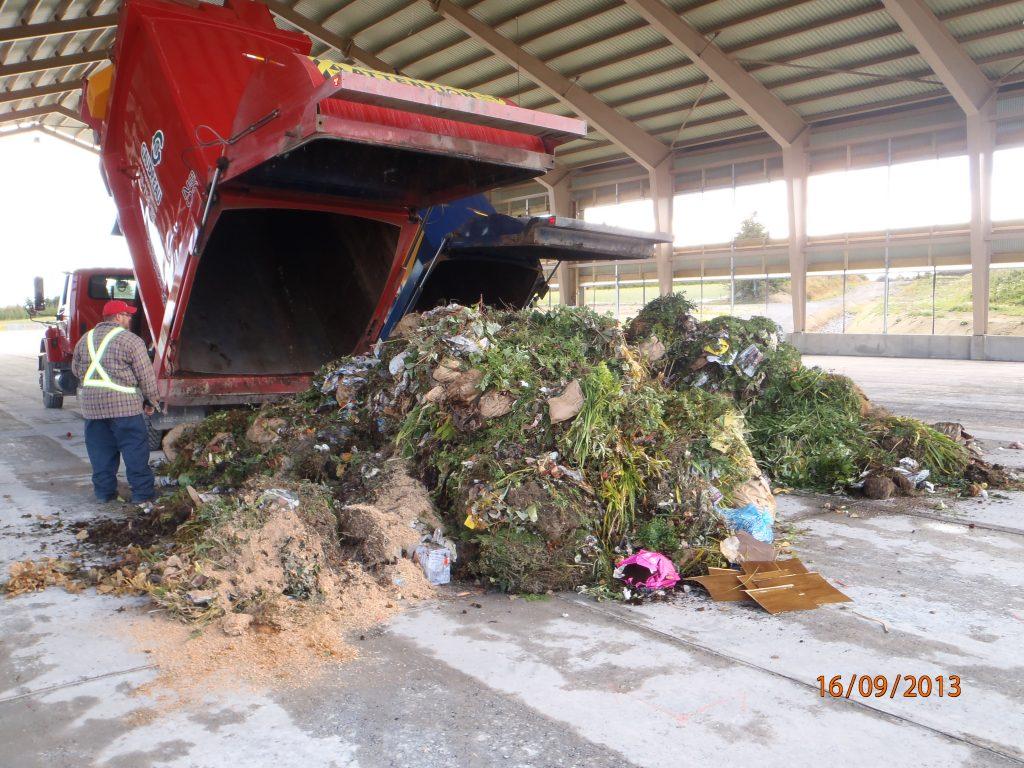 La Mitis et La Matapédia s'allient pour réduire les coûts du compostage