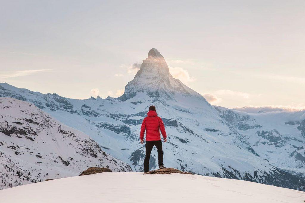 La quête d'excellence de l'entrepreneur
