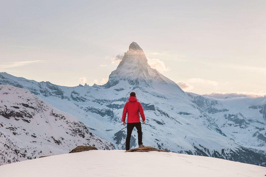 La recherche d'excellence de l'entrepreneur