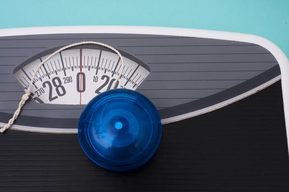 Vous pouvez arrêter le cycle des régimes «yoyo»