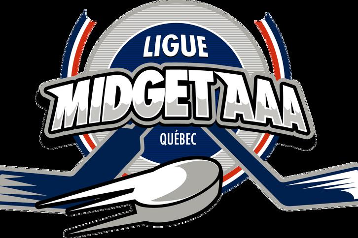 La Ligue de hockey midget AAA met fin à sa saison