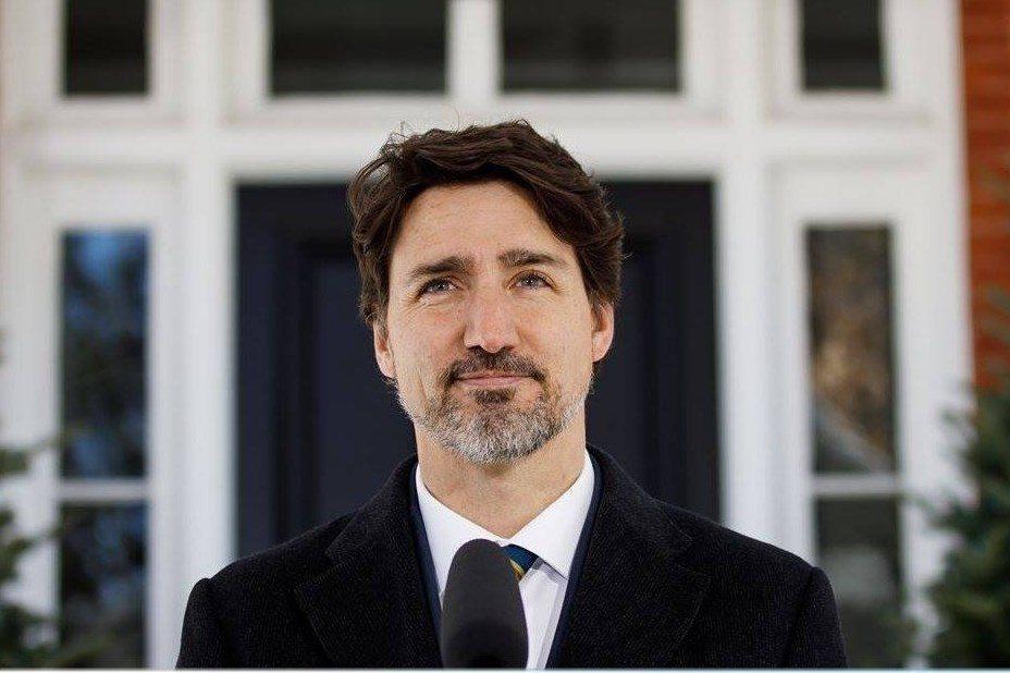 Déclaration de Justin Trudeau sur le départ de la gouverneure générale