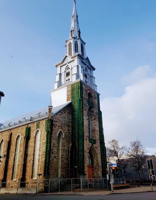 Opinion: Archevêché de Rimouski et Fabrique Saint-Germain : … sortez des limbes!