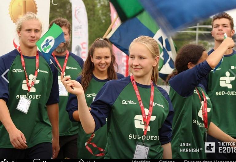 Les Jeux de Rimouski reportés à 2023