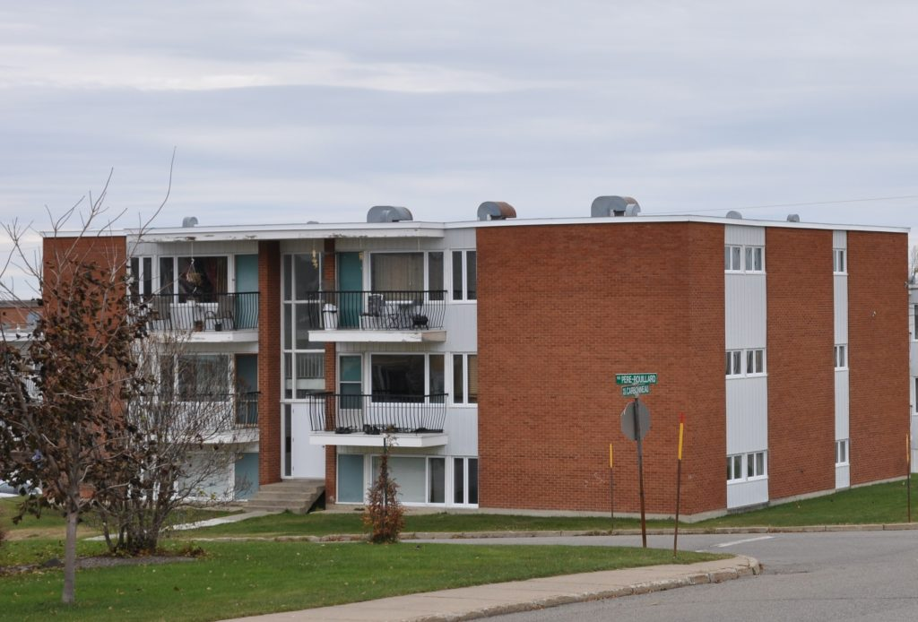 Québec Solidaire prend le dossier du logement en main à Rimouski
