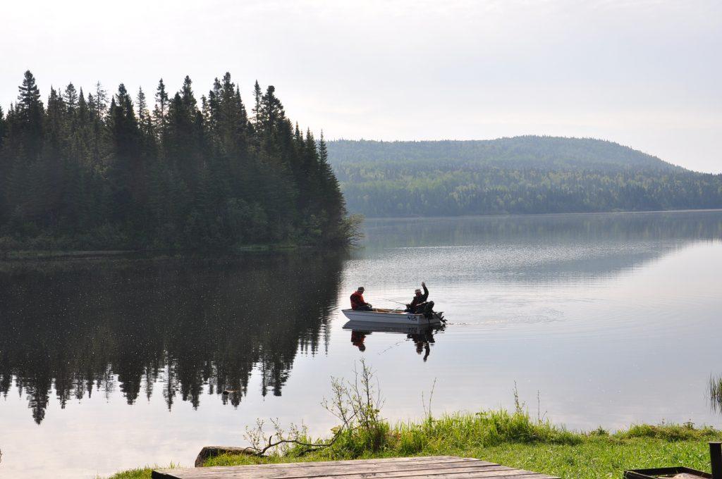 Saison casse-tête pour chasseurs et pêcheurs