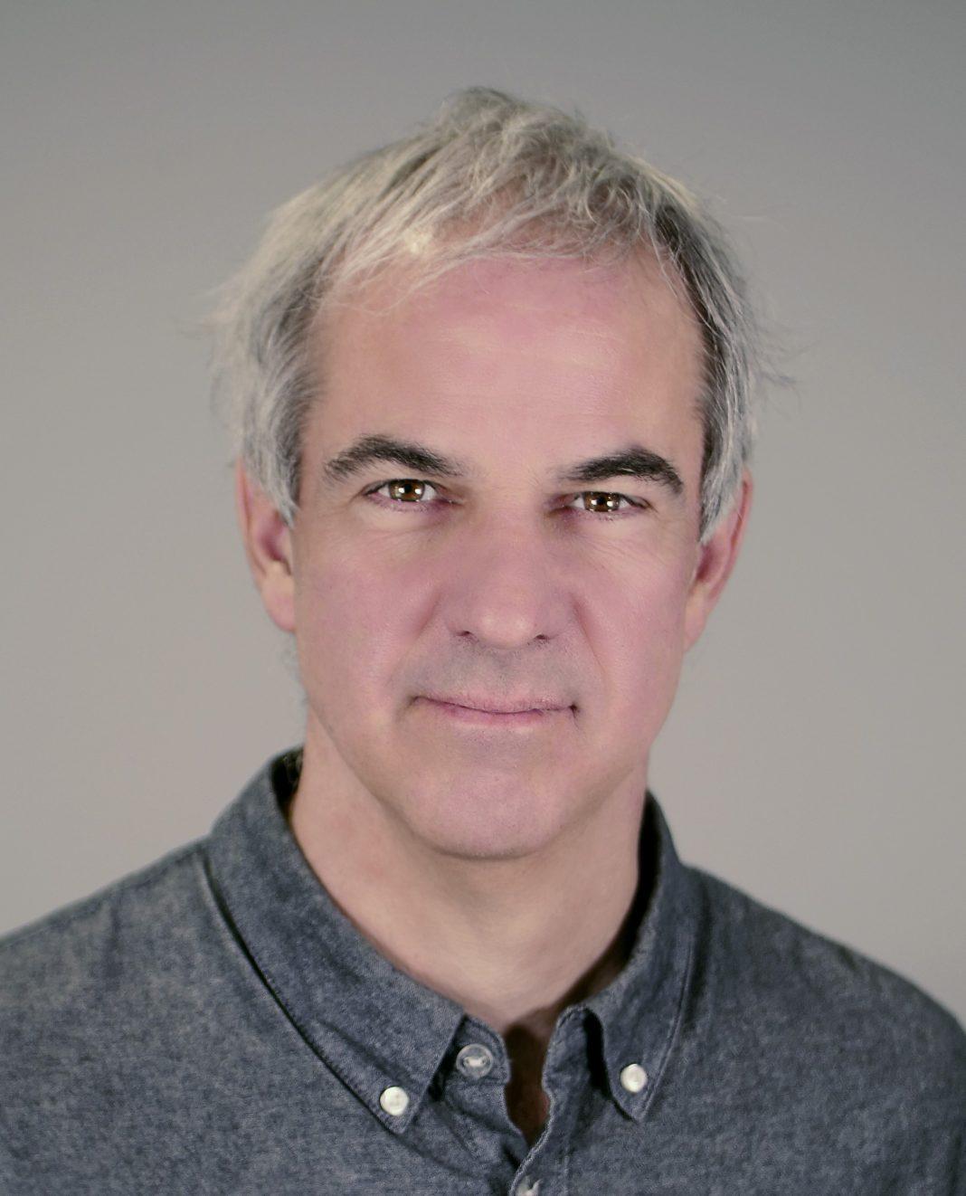 Sylvain Trudel, physio;ergo