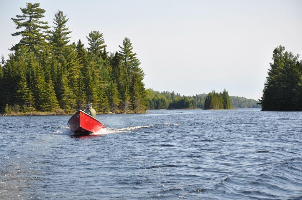 À « Rendez-Vous Nature » : pêche permise au quotidien dans  les territoires fauniques structurés