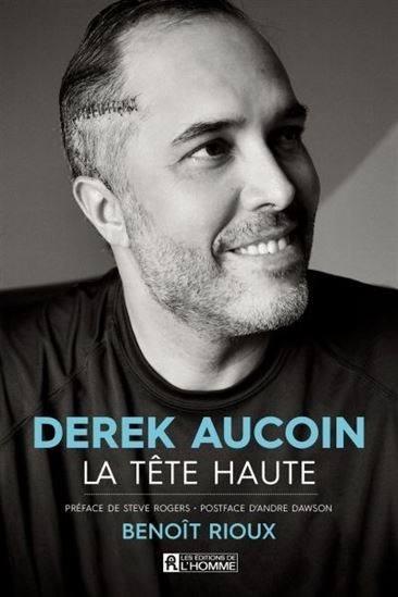 Derek Aucoin tel que raconté par le Pistolois Benoît Rioux
