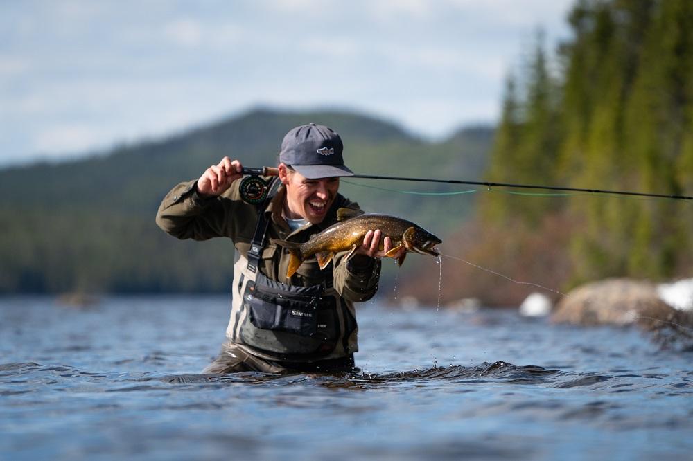 Les pêcheurs pourront lancer  leur ligne, mais au quotidien!