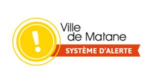 Matane; système d'alerte