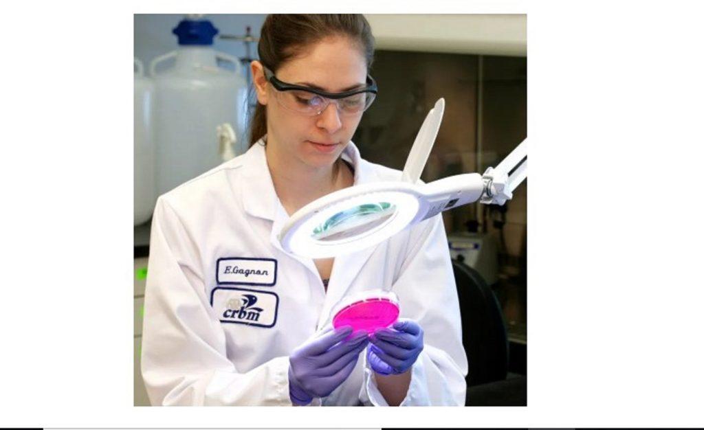Le CRBM au cœur d'un partenariat stratégique dans le domaine de la génomique